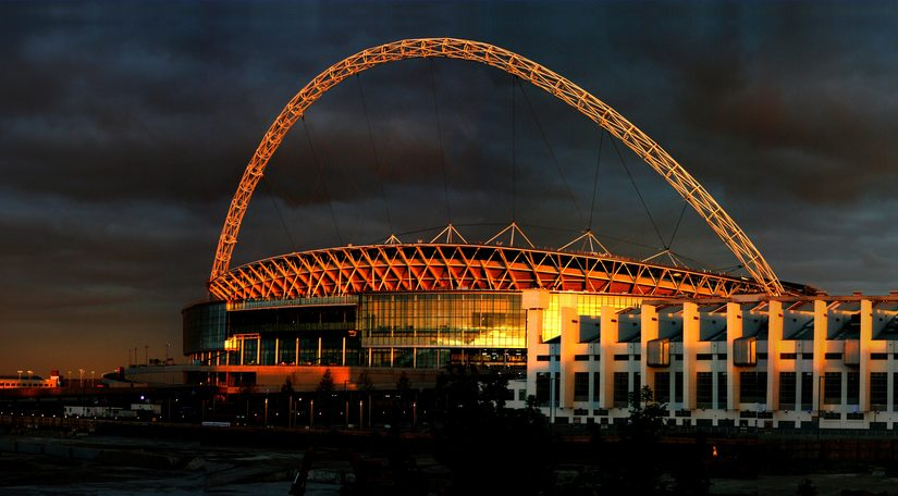Dagens bwin fidus: Tæt topopgør på Wembley Stadium