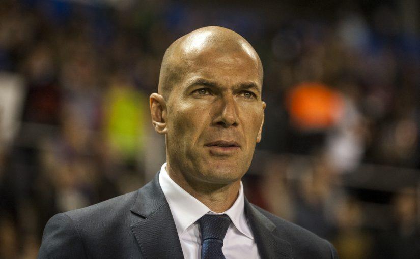 Dagens fidus: Det er nu eller aldrig for Zidanes tropper