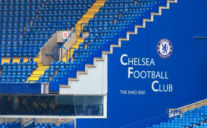 Dagens fidus: Eden Hazard bliver matchvinder på Broen