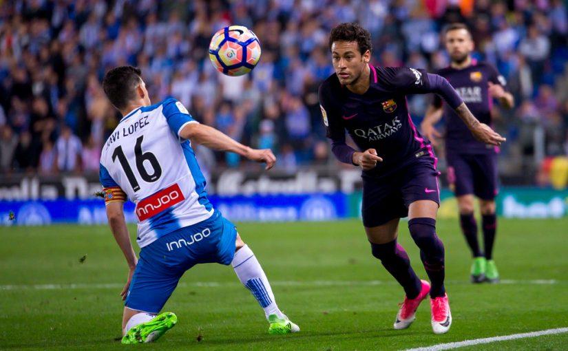Dagens fidus: Barça uddeler bøllebank i Copa del Rey