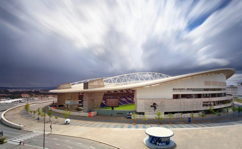 Dagens bwin fidus: Mål i begge ender på Estádio do Dragão