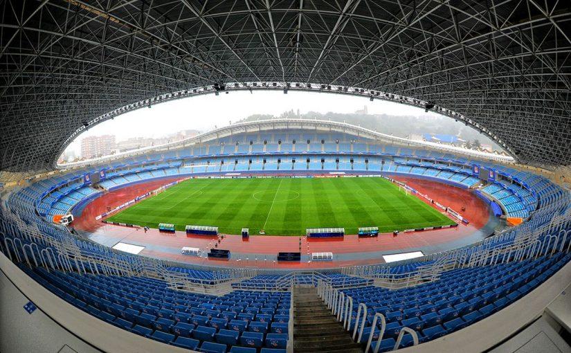 Dagens bwin fidus: Sejr til udeholdet på Estadio Anoeta