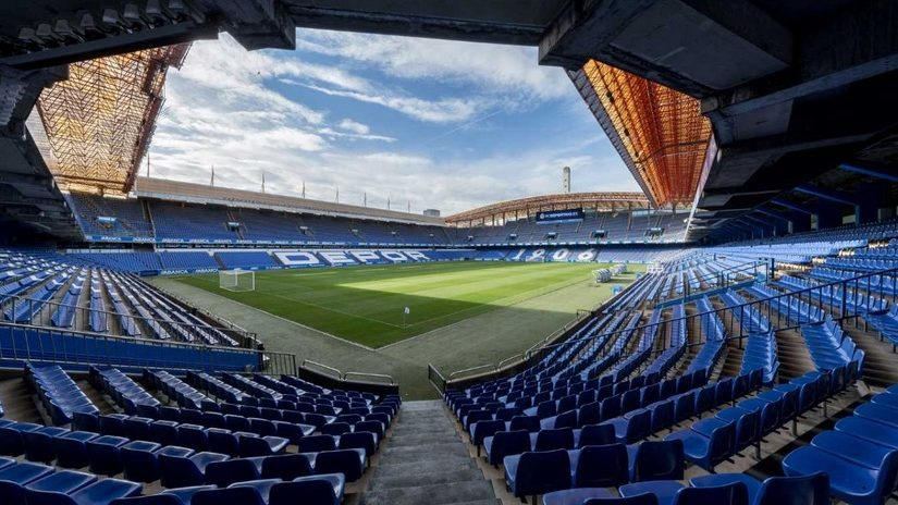 Dagens bwin fidus: Deportivo La Coruña-krisen forværres