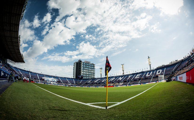 Dagens bwin fidus: Riza Durmisi og Real Betis banker Levante