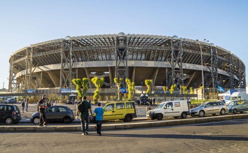 Dagens bwin fidus: Hjemmesejr på Stadio San Paulo