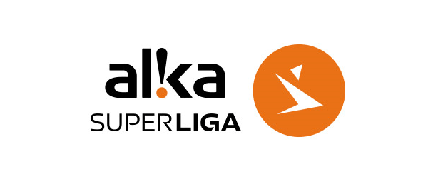 Logo for Alka Superligaen