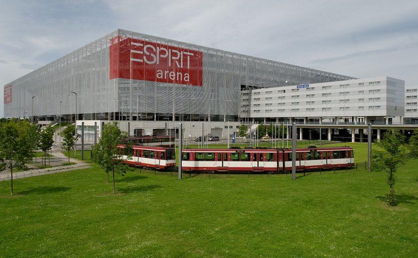Dagens bwin fidus: Düsseldorf sender Bielefeld hjem med 0 point