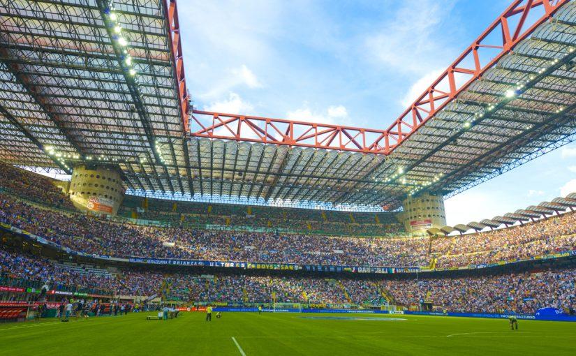 Dagens bwin fidus: Napoli snupper sejren på San Siro