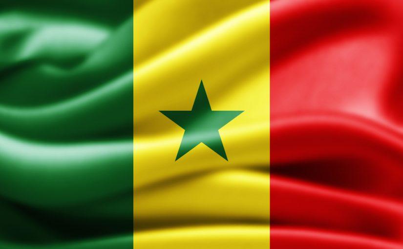 Dagens bwin fidus: De senegalesiske løver bider fra sig igen
