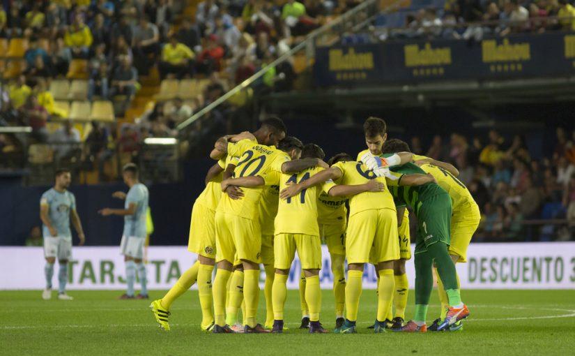Dagens bwin fidus: Villarreal vinder på La Rosaleda