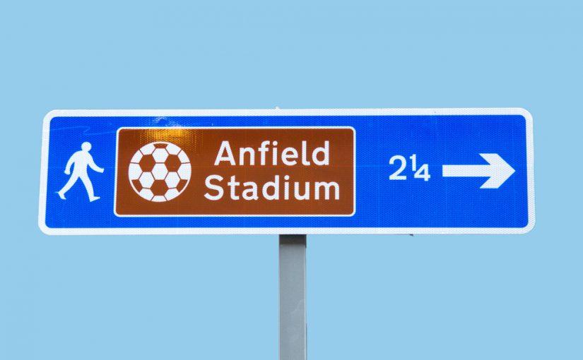 Dagens bwin fidus: Masser af kasser på Anfield