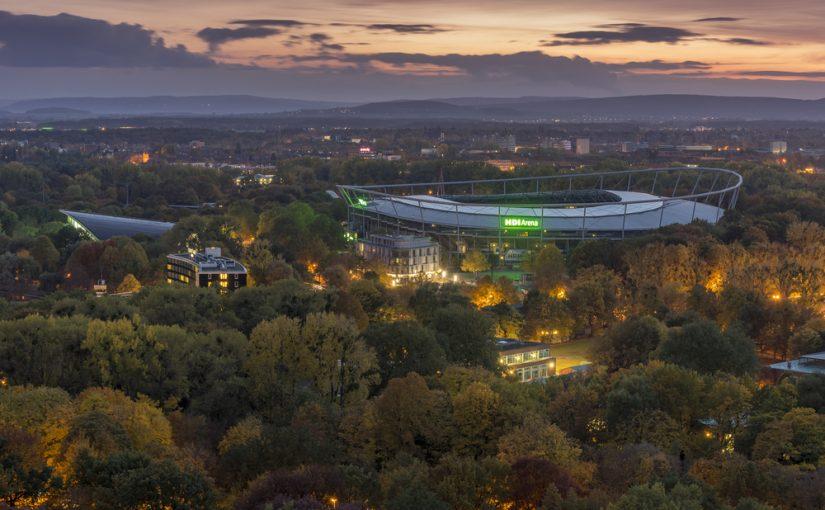 Dagens bwin fidus: Werder Bremen tager alle tre point