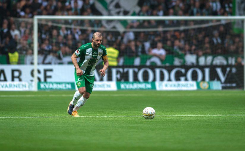 Dagens bwin fidus: Sejr til hjemmeholdet på Tele2 Arena