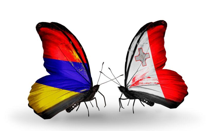 Dagens bwin fidus: Armenien gør kort proces mod Malta