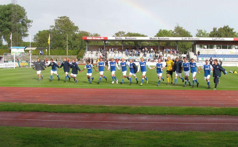 Dagens bwin fidus: Ikke mange mål på Lyngby Stadion