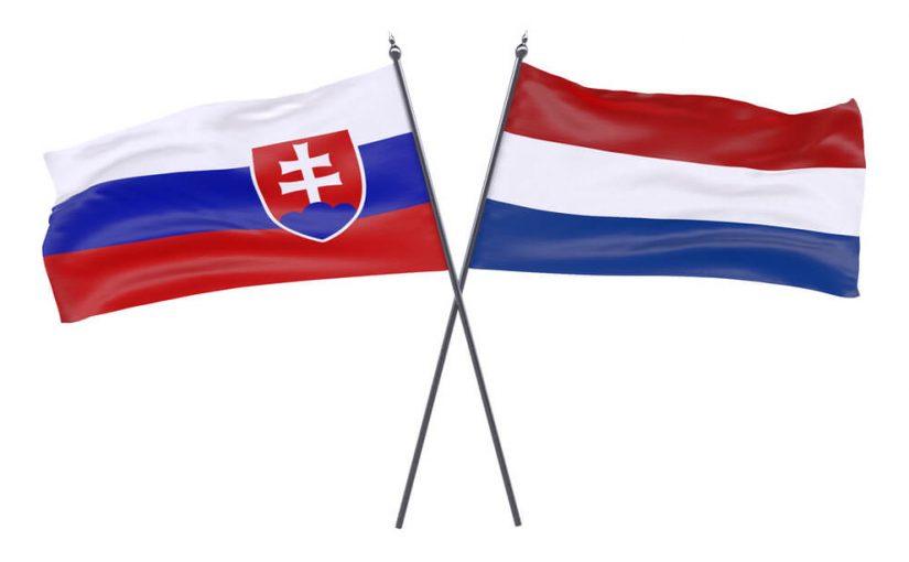 Dagens bwin fidus: Hollandsk sejr mod slovakkerne