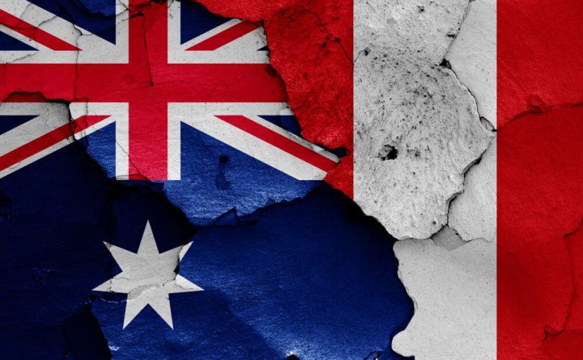 Dagens bwin fidus: Australien og Peru i målfattigt opgør