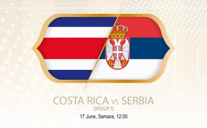 Dagens bwin fidus: Serbien starter slutrunden med en sejr