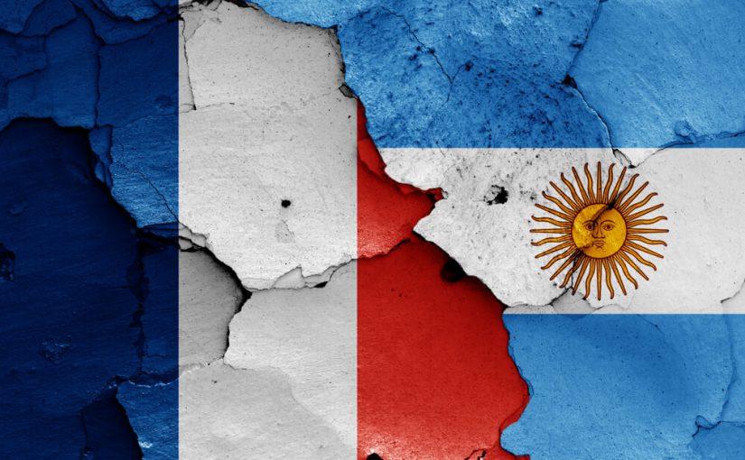Dagens bwin fidus: Endnu en fransk VM-fadæse i vente