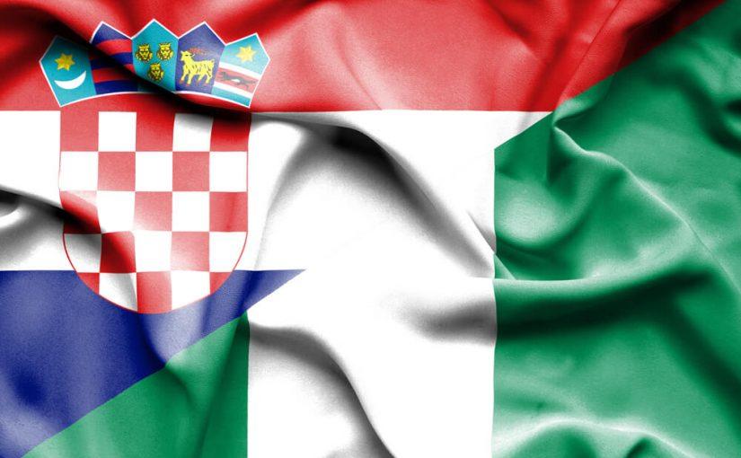 Dagens bwin fidus: Klasseforskel mellem Kroatien og Nigeria