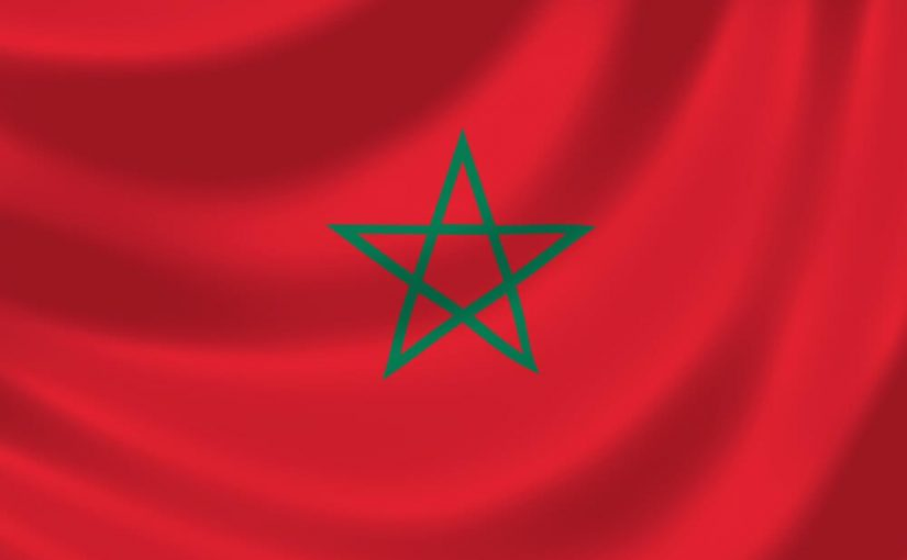 Dagens bwin fidus: Marokko lider endnu et nederlag