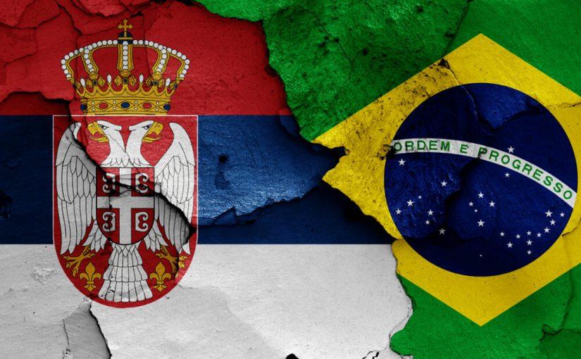 Dagens bwin fidus: Farvel og tak til det serbiske landshold