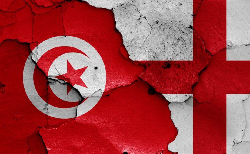 Dagens bwin fidus: Målfest mellem Tunesien og England