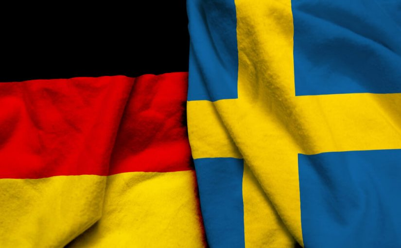 Dagens bwin fidus: Ikke mere slinger i den tyske vals