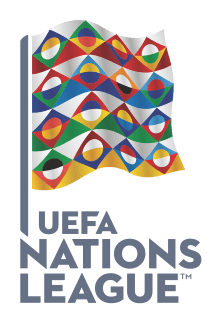 Logoet for UEFA Nations League