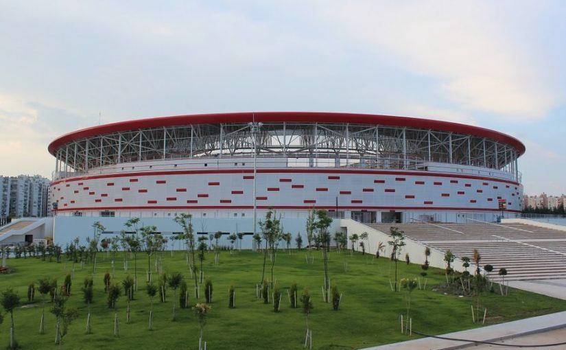 Dagens bwin fidus: Antalyaspor avancerer yderligere i tabellen