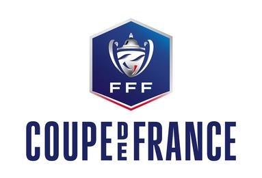 Officielt logo for den franske pokalturnering Coupe de France